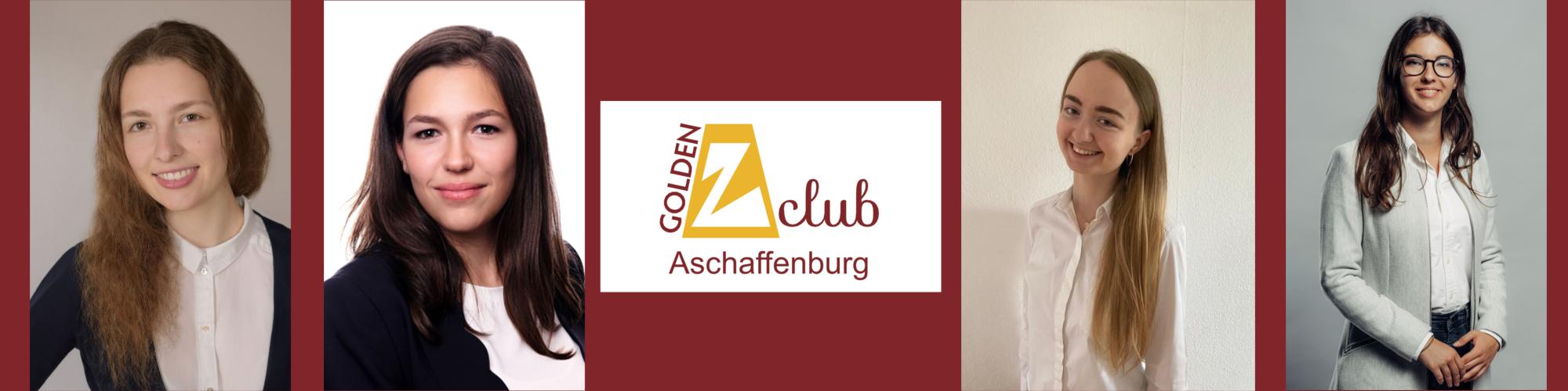 Golden Z Club Aschaffenburg Charter Feier